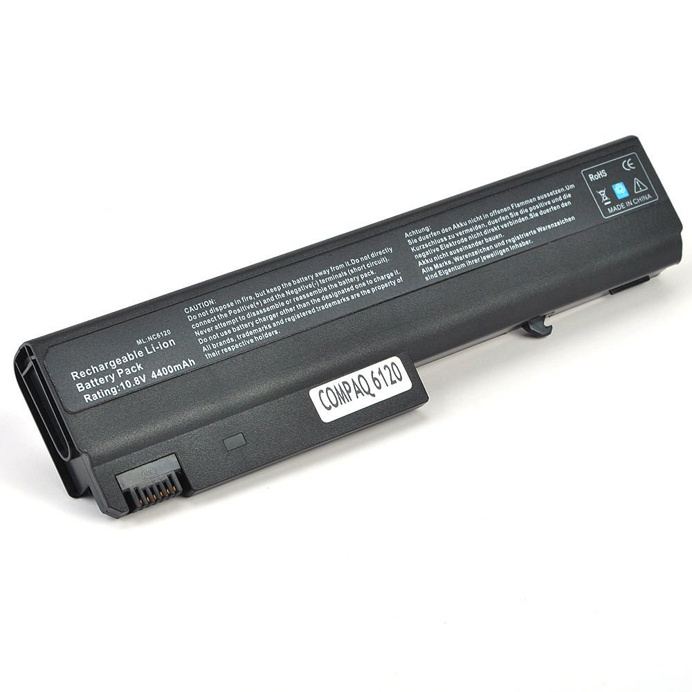 Battery for HP Compaq Business Notebook 6710s 6715b 6715s 6910p