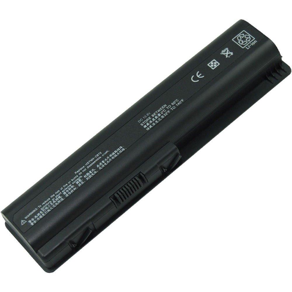 Battery for HP Pavilion dv4 dv4i dv4t dv4z dv5 dv5/ct dv5t dv5z