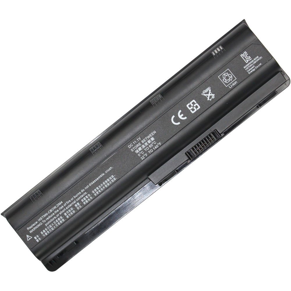 New Battery for HP Pavilion