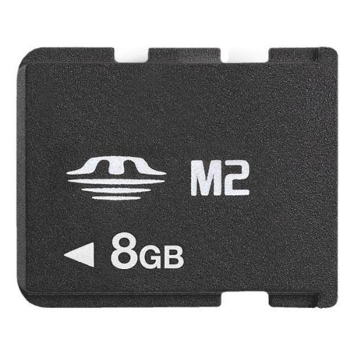 8GB M2 Memory Card (100% Real Capacity)