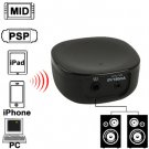 Mini Bluetooth Music Receiver for iPhone 4 & 4S / 3GS / 3G / iPad 3 / iPad 2