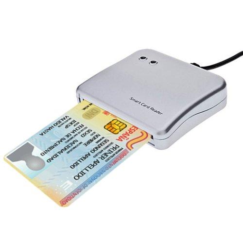 Easy Comm USB Smart Card Reader