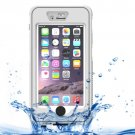 For iPhone 6/6s Waterproof Dustproof Shockproof Crushproof Case & Holder - # Colors