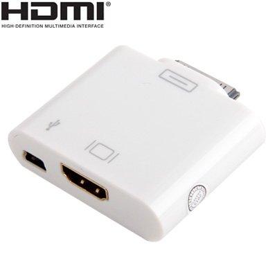 For iPad HDMI Conversion
