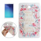 For Tab E 9.6 FIERCE Pattern TPU Protective Case
