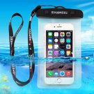 For Galaxy A5 & Other Transparent HAWEEL Universal Waterproof Bag with Lanyard
