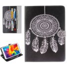 For Galaxy Tab E 8.0 Dreamcatcher Pattern Flip Leather Case with Holder & Card Slots & Wallet