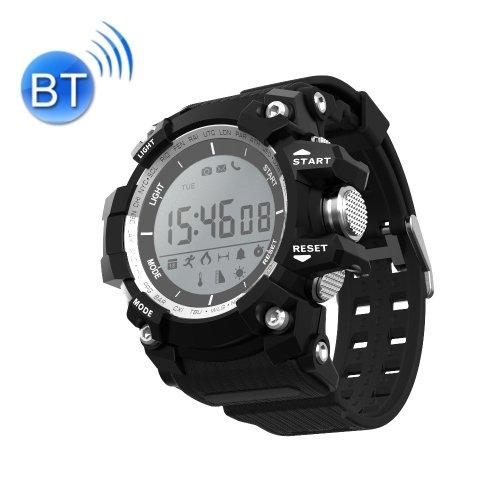XR05 30m Waterproof Bluetooth Smart Sport Health Watch - 3 colors