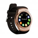 K8 1.3 inch IPS Capacitive Touch Screen 2G Calling Bluetooth 4.0 Smart Watch - 3 colors