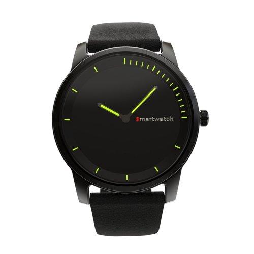 N20 3ATM Waterproof Bluetooth 4.0 Outdoor Sports Smart Watch - 2 colors