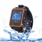 Sultra HRM W08 1.54 inch Tri-proof Smart Watch Phone, Support Bluetooth - 3 colors