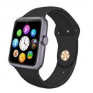 KB08 Bluetooth Wrist Smart Watch for iOS and Android Mobile Phone - 2 colors