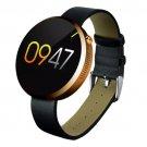 DOMINO DM360 Waterproof Bluetooth Wrist Health Smart Watch - 3 colors