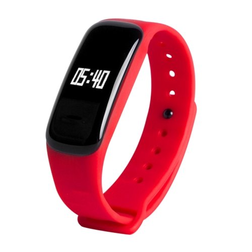 M8 Blood Pressure Heart Rate Bluetooth Smart Bracelet, Pedometer... - 6 colors