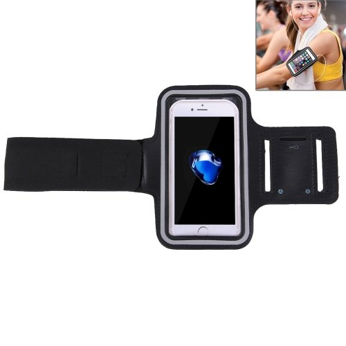 For iPhone 7 For iPhone 7 Sport Armband Case with Key Pocket - 3 colors