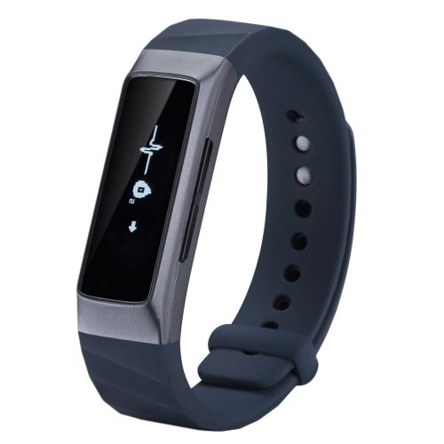 C1 Tracker Fitness Bluetooth Smart Bracelet for iOS / Android Smart Phone