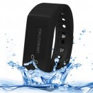 IP67 0.91 inch OLED Touch Screen Bluetooth V4.0 Smart Bracelet... - 3 colors
