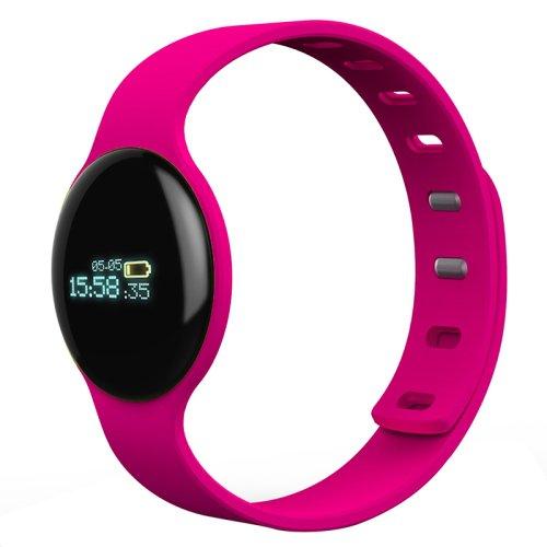 H8 0.68 inch OLED Display Bluetooth 4.0 Smart Bracelet.. - 4 colors