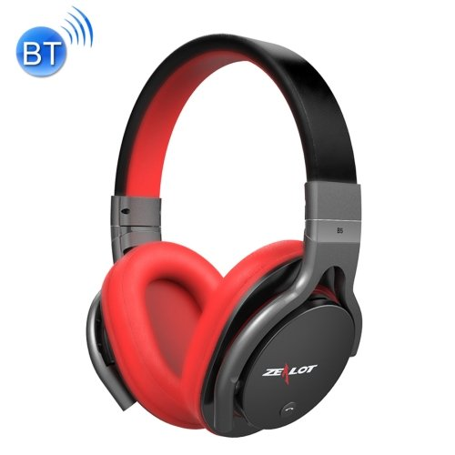 Zealot B5 Headband Bluetooth Stereo Music Headset with Handsfree - 3 colors