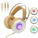 Combatwing M170 3.5mm Wired Headphone Stereo Gaming Bass Headset - 2 colors