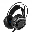 Combatwing M160 3.5mm Wired Headphone Stereo Gaming Bass Headset