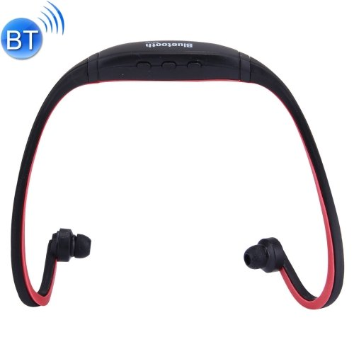 BS19C Life Waterproof Sweatproof Stereo Wireless Sports Bluetooth Earbud Earphone - 4 colors