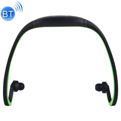 BS19 Life Waterproof Sweatproof Stereo Wireless Sports Bluetooth Earbud Earphone - 4 colors