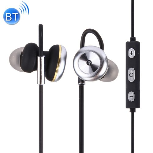S500 Sport Style Stereo Bluetooth 4.1 In-Ear Earphone Headset with Mic