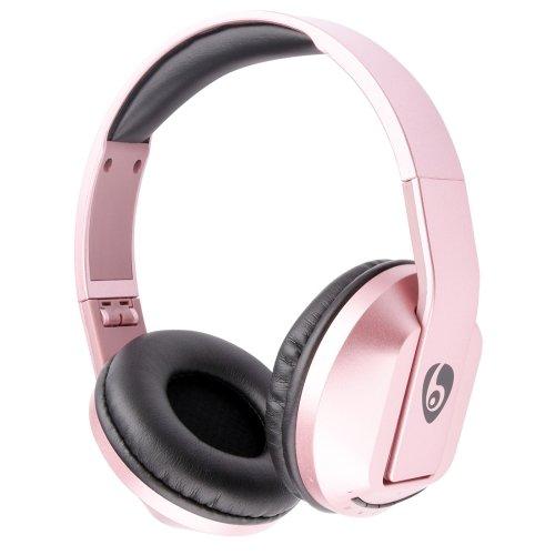 OVLENG S77 Headband Universal Folding Bluetooth Headset with Handsfree - 4 colors