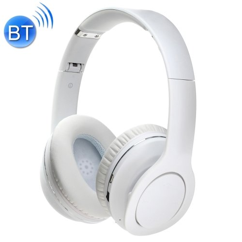 VEGGIEG V8800N Foldable Stereo Wireless Bluetooth V4.0 + EDR Headset Headphone - 2 colors