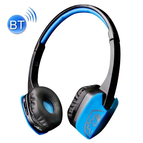 SADES D201 Bluetooth 4.1 Stereo Earpiece Headset Gaming Headphones - 2 colors