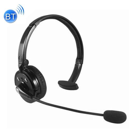BH-M10B Multi-point Headband Bluetooth Stereo Headset with Hands free