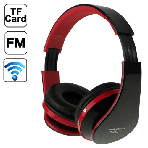 OVLENG EB203 Multifunctional Bluetooth Stereo Headset with Mic