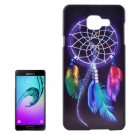 For Galaxy A3(2016) Windbell Pattern PC Protective Case