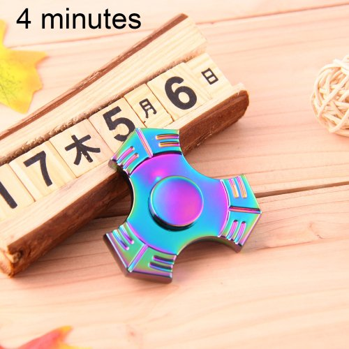 Fidget Spinner Toy Stress Reducer Anti-Anxiety Toy for Children and Adults 30