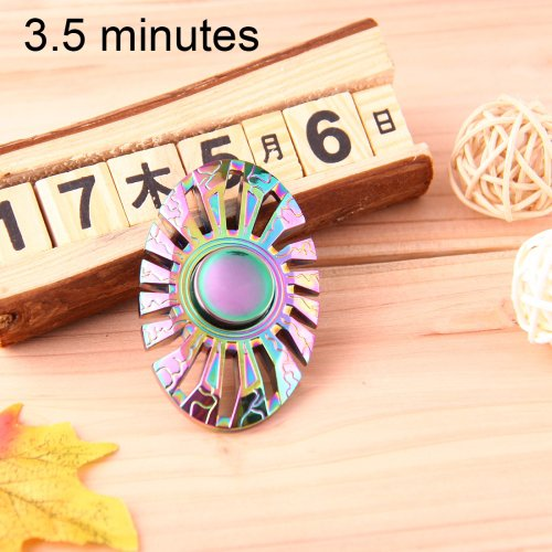 Fidget Spinner Toy Stress Reducer Anti-Anxiety Toy for Children and Adults 32