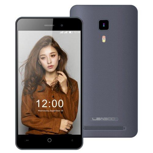 3.97 inch LEAGOO OS 1.1 Lite (Android 6.0) SC7371c LEAGOO Z1C Phone # Colors