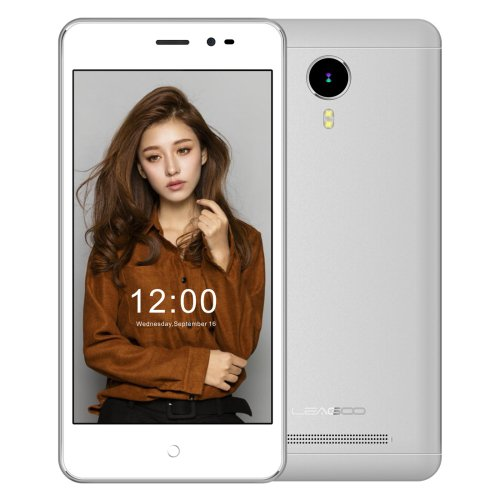 5.0 inch Android 5.1 MTK6735WM Cortex A7 Quad Core LEAGOO Z5 Lte Phone # Colors