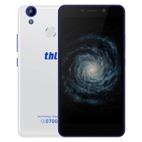 Fingerprint Identification, 5.5 inch Android 6.0 MT6737 Quad Core THL T9 Phone # Colors