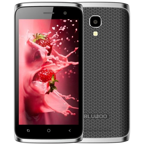 4.5 inch Android 6.0 MTK6580M Quad Core BLUBOO Mini, 1GB+8GB Phone # Colors