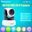 VSTARCAM C7824WIP 720P H.264 IR-Cut ONVIF Pan-Tilt 1.0MP CMOS Sensor Wireless IP Camera