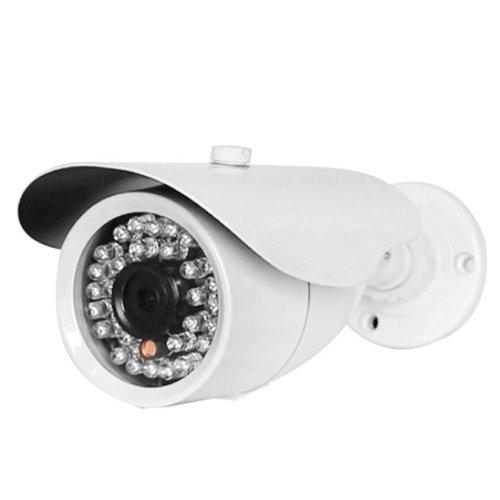 MY103 HD 720P P2P ONVIF Wired Waterproof Bullet IP Camera, 1 / 4 inch CMOS 1.0 Mega Pixels Lens