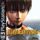 Galerians PS1 Great Condition Fast Shipping