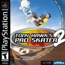 Tony Hawk's Pro Skater 2 PS1 Great Condition Complete Fast Shipping