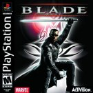 Blade PS1 Great Condition Fast Shipping