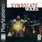 Syndicate Wars PS1 Great Condition Fast Shipping