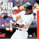 All-Star Baseball '99 N64 Great Condition Fast Shipping