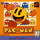 Pac-Man Neo Geo Pocket Color Great Condition