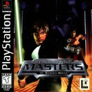 Star Wars Masters Of Teras Kasi PS1 Great Condition Fast Shipping