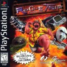 Rogue Trip Vacation 2012 PS1 Great Condition Fast Shipping